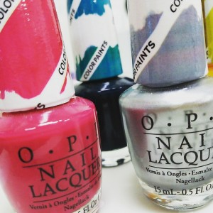 OPI new color
